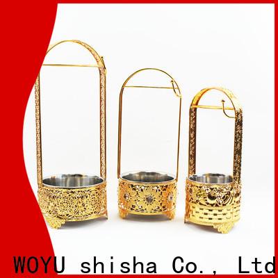 high standard charcoal basket manufacturer for trader