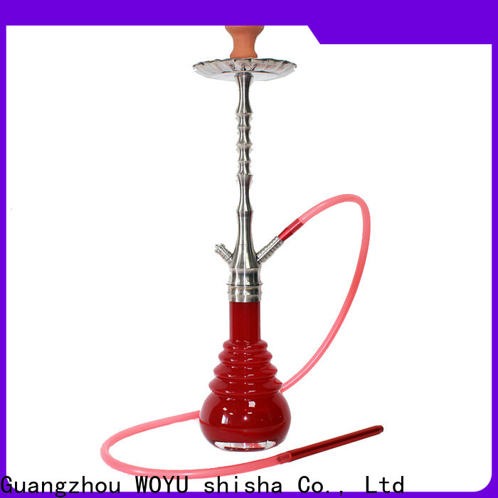 traditional stainless steel shisha manufacturer for b2b