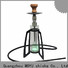 WOYU buy cheap acrylic shisha one-stop services for trader