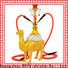 WOYU resin shisha brand for b2b