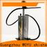WOYU professional acrylic shisha wholesale for market