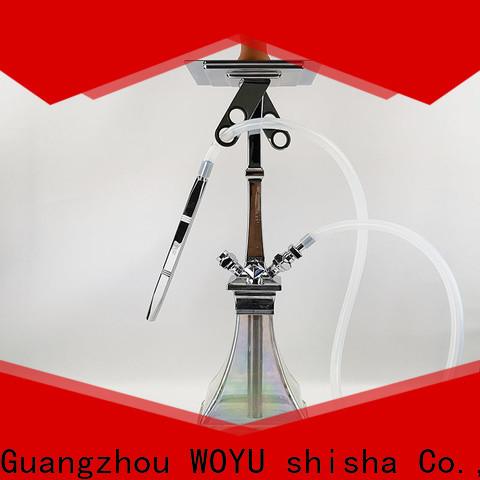 best-selling zinc alloy shisha manufacturer for business