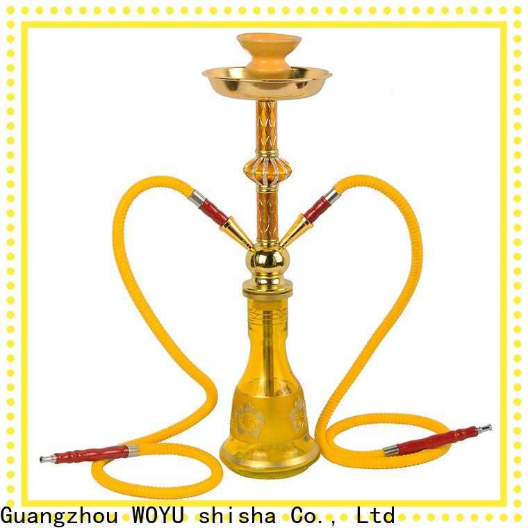 best-selling iron shisha supplier