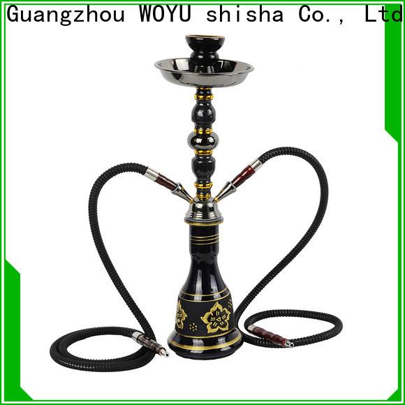 personalized iron shisha factory