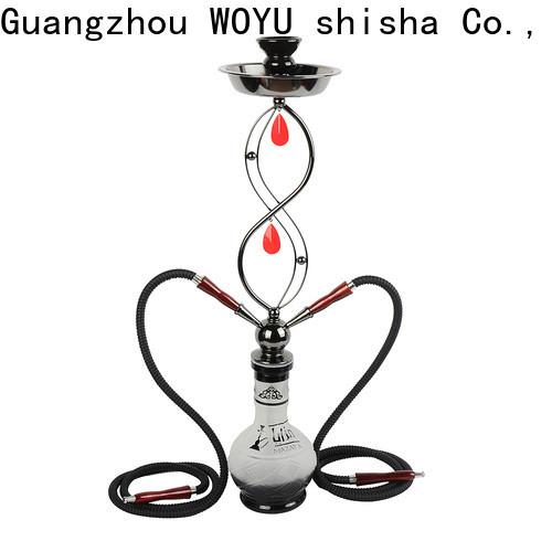 WOYU iron shisha trader