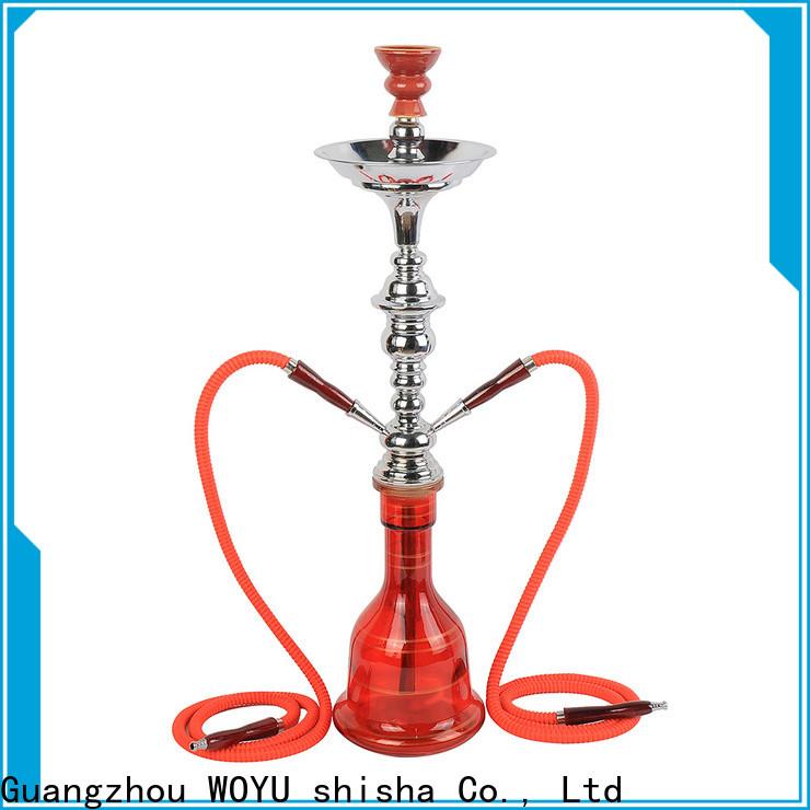 cheap iron shisha supplier
