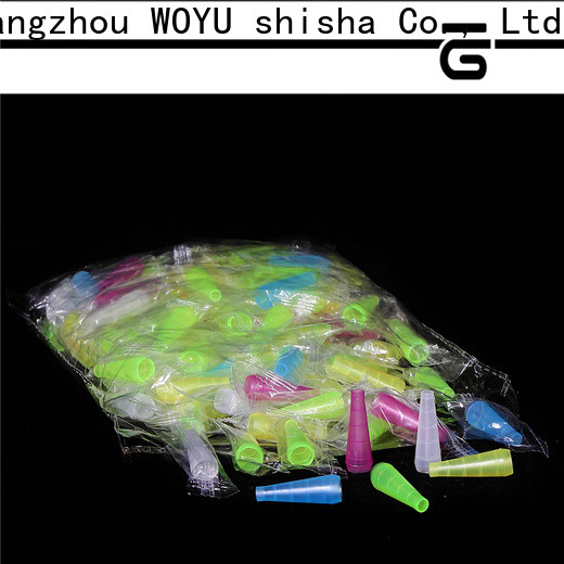 WOYU best-selling smoke accesories brand for importer