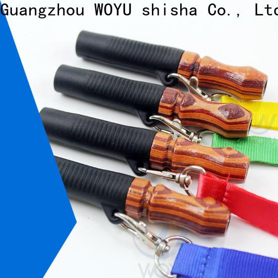 WOYU smoke accesories factory for business