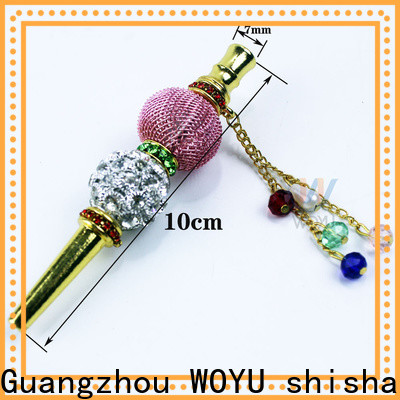 WOYU smoke accesories brand for importer
