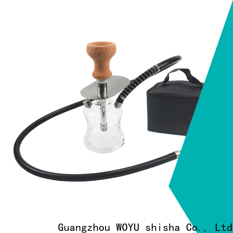 traditional stainless steel shisha manufacturer for trader