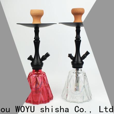 best-selling zinc alloy shisha manufacturer for trader