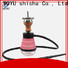 best-selling silicone shisha brand for business