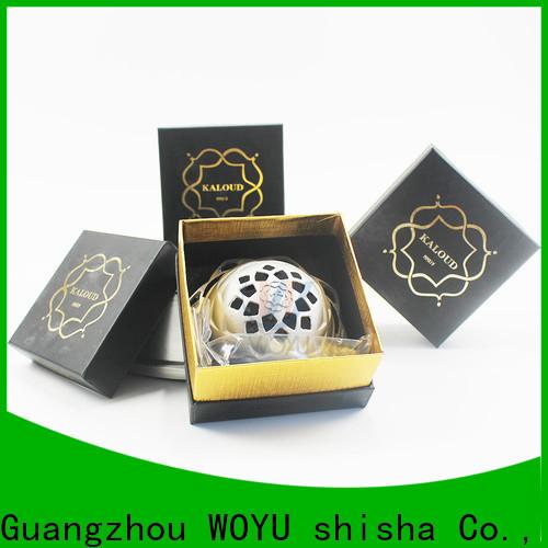 WOYU high standard coal holder supplier for importer