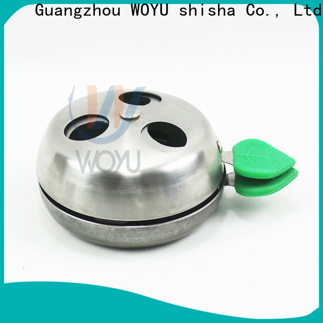 WOYU cheap coal holder manufacturer for b2b