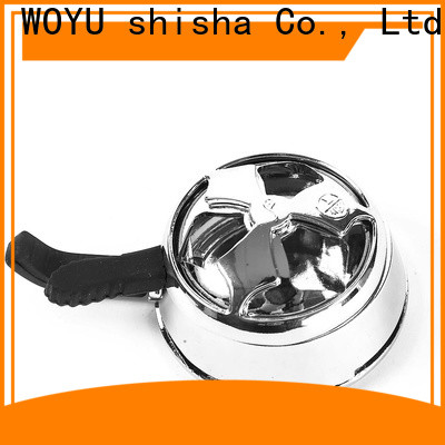 WOYU best-selling charcoal holder factory for b2b