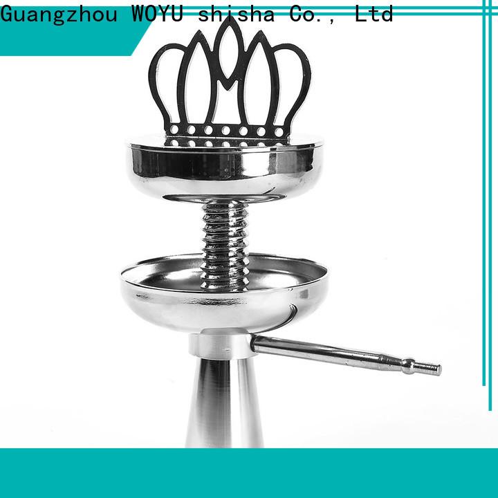 WOYU high standard charcoal holder brand for business