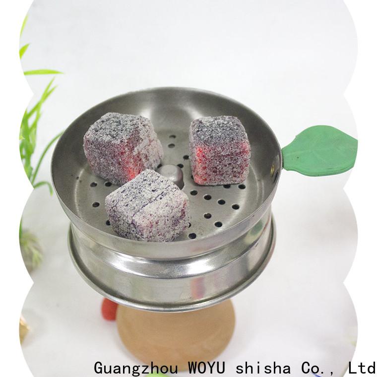 high standard charcoal holder factory for importer