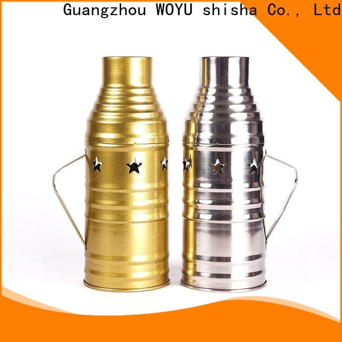 WOYU professional wind cover brand for trader