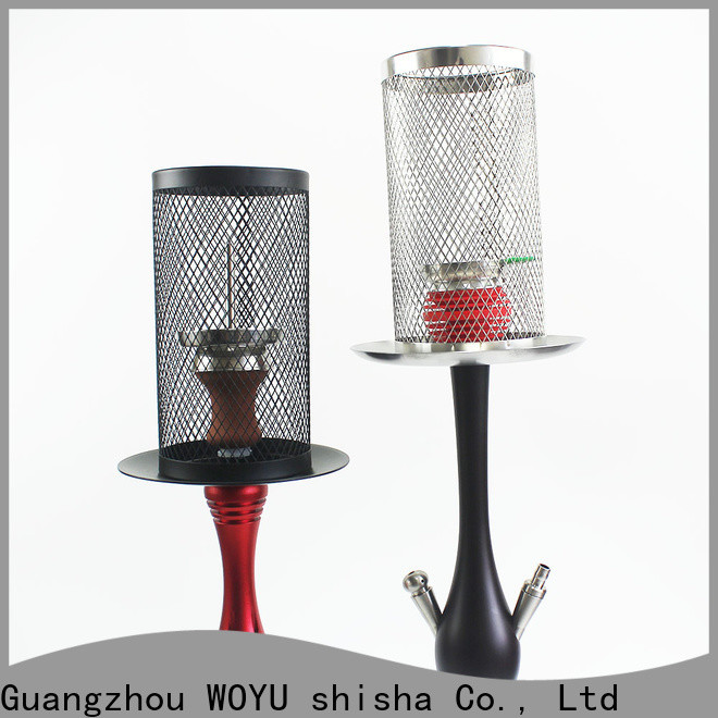WOYU professional wind cover supplier for importer