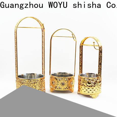 WOYU charcoal basket manufacturer for market