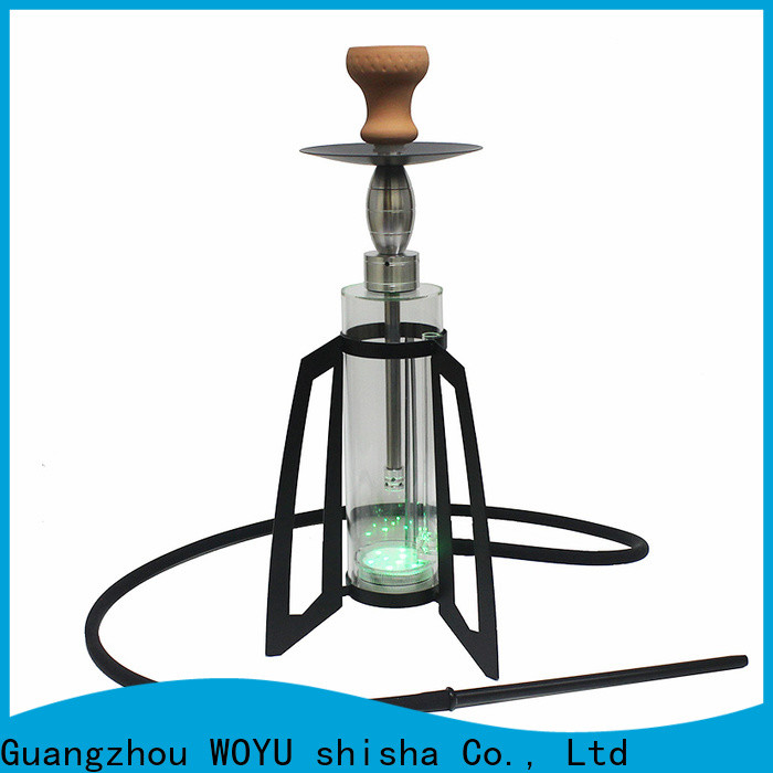 WOYU professional hokkah from China for business