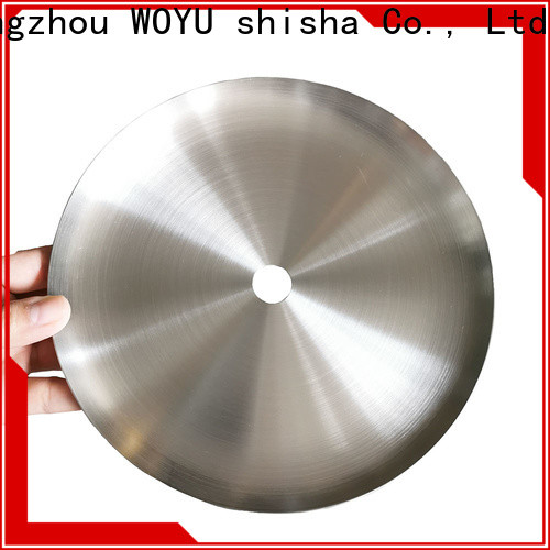 personalized shisha plate manufacturer for trader