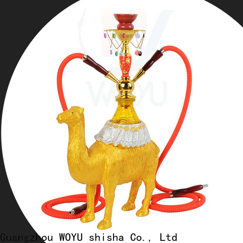 high standard resin shisha supplier for trader