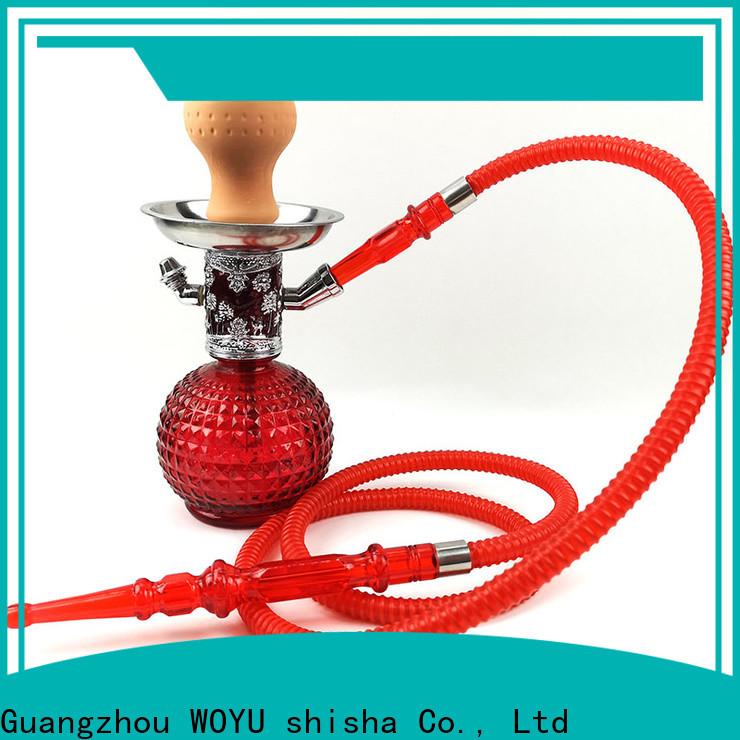 100% quality zinc alloy shisha manufacturer for market