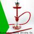 100% quality zinc alloy shisha factory for market