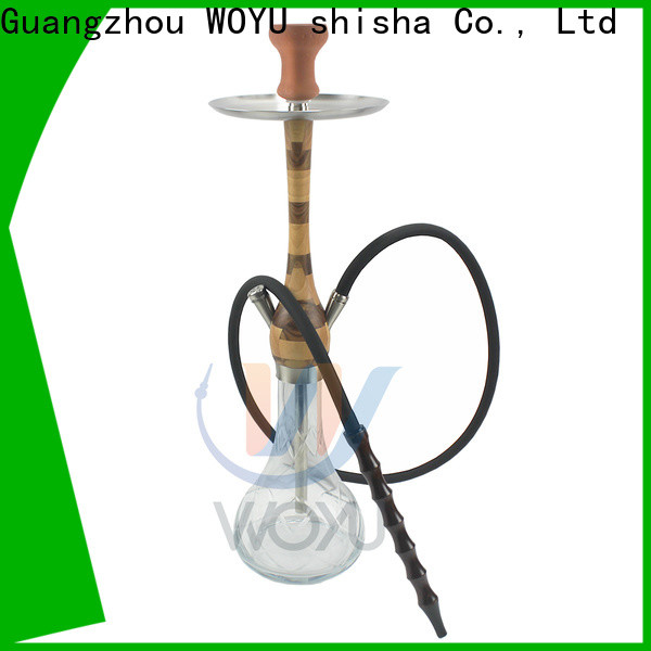 100% quality wooden shisha quick transaction for b2b