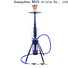 WOYU aluminum shisha one-stop services for trader
