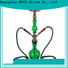 WOYU best-selling iron shisha supplier