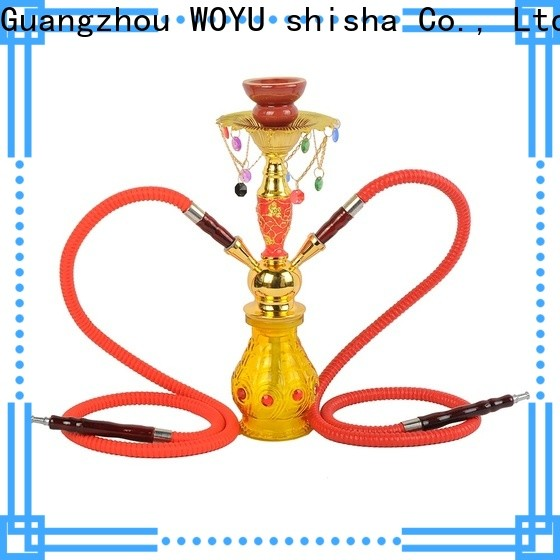 high standard iron shisha trader