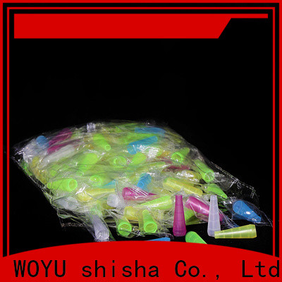 WOYU best-selling smoke accesories manufacturer for trader