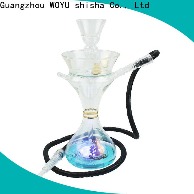 traditional glass shisha factory for importer