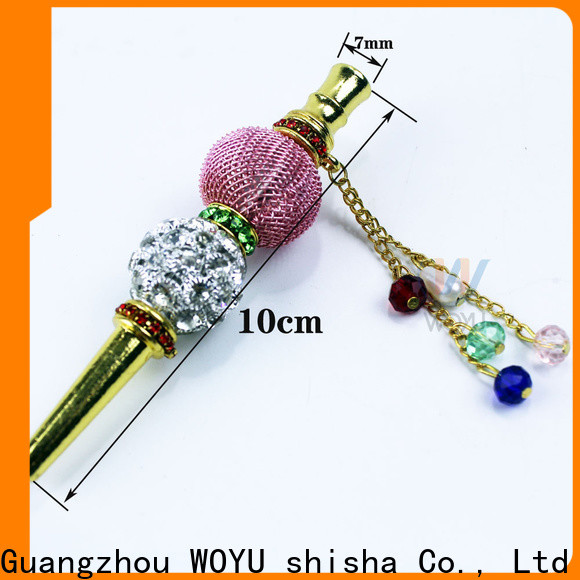 WOYU new smoke accesories factory for business