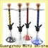100% quality aluminum shisha one-stop services for market