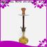 WOYU 100% quality wooden shisha quick transaction for market