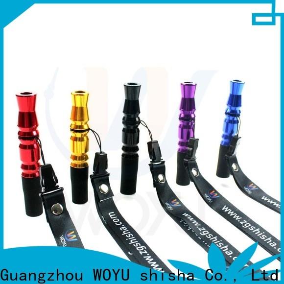 WOYU custom smoke accesories trader for business