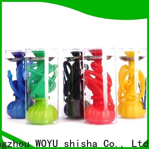 traditional silicone shisha brand for trader
