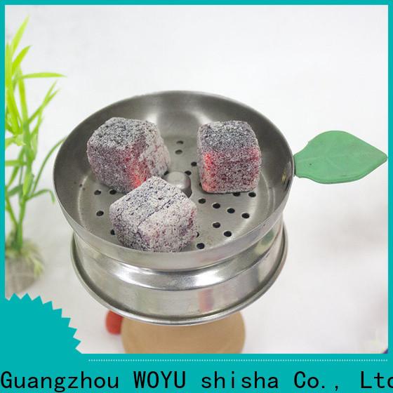WOYU high standard coal holder brand for trader