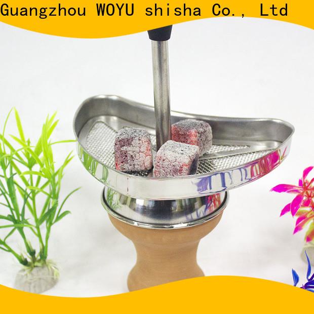 WOYU charcoal holder manufacturer for b2b