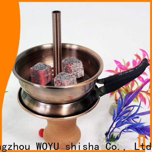 WOYU personalized coal holder supplier for market