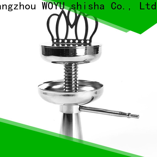 WOYU best-selling charcoal holder brand for business