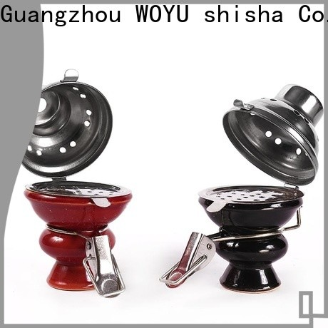 WOYU wind cover manufacturer for business