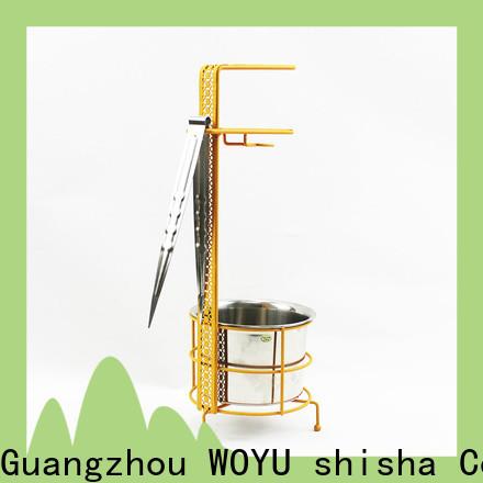 WOYU high quality charcoal basket brand for business