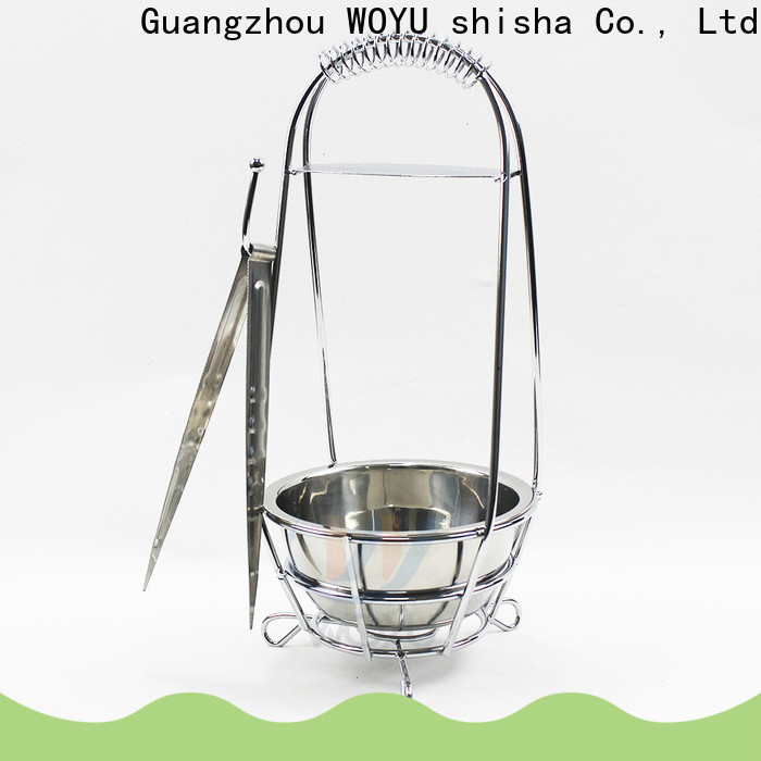high quality charcoal basket factory for importer