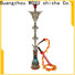 WOYU traditional stainless steel shisha supplier for trader