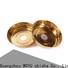 WOYU cheap shisha plate factory for importer
