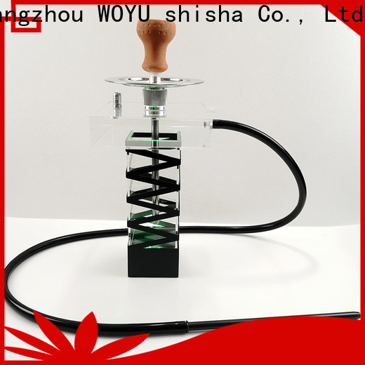 WOYU professional hokkah from China for importer